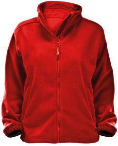 Polary jednokolorowe - bluza damska 280 g/m2