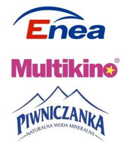 Realizacje - Enea, Multikono, Piwniczanka
