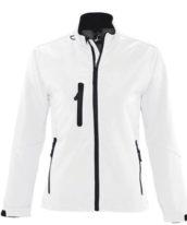 damska bluza softshell nr 6 - wersje kolorystyczne