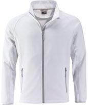 męska bluza softshell nr 4 - wersje kolorystyczne
