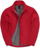 męska bluza softshell nr 5 - wersje kolorystyczne