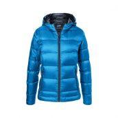 damska kurtka zimowa nr 4 - wersje kolorystyczne