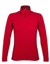 lekki polar - bluza damska nr 2 - wersje kolorystyczne