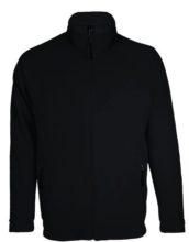 lekki polar - bluza męska nr 2 - wersje kolorystyczne