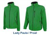 DUET polary Lady Paula i Proal