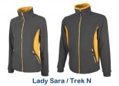 DUET polary Lady Sara i Trek N