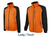 DUET polary Lady i Tech