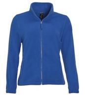 damska bluza polarowa nr 5 - wersje kolorystyczne