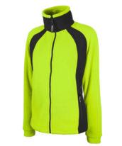 Odzież odblaskowa yellow neon - wersje