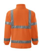 bluza z odblaskami nr 1 - wersje kolorystyczne