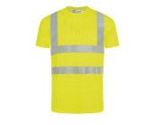 t-shirt z odblaskami nr 3 - wersje kolorystyczne