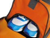 torba podróżna nr 10 - wersje kolorystyczne